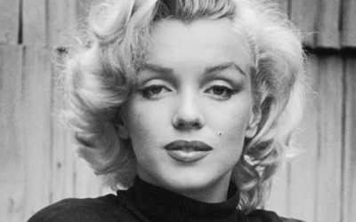 Beauty, and Mystery, Behind the Veil: Marilyn Monroe