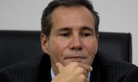 "Alberto Nisman: When Everyone Calls a ""Suicide"" a Murder"