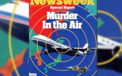 Korean Air Flight 007: Was it Spying? An Act of War?