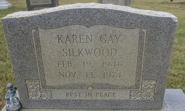 Karen Silkwood: One More Victim of Nuclear Poisoning?