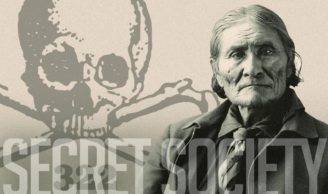 Secret Societies & Geronimo's Remains