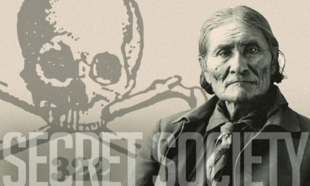 Secret Societies & Geronimo's Remains