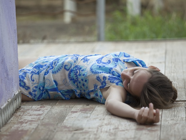 The Kazakhstan Sleepers: A Sickness That's a Total Nightmare