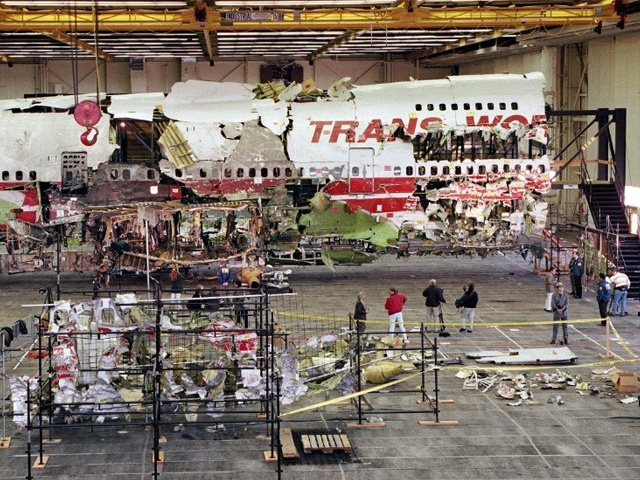 What Brought Down TWA Flight 800, A Spark or a Missile?