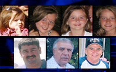 The Taconic Parkway Crash: What Happened to this Paragon of Responsibility?