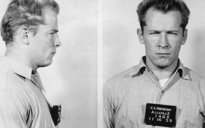 Whitey Bulger and the FBI: Who Were the Good Guys? The Bad Guys?