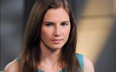 Amanda Knox: Guilty of Murder, or of Being From the United States?