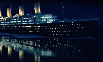 The Titanic: So Much More Than a Movie