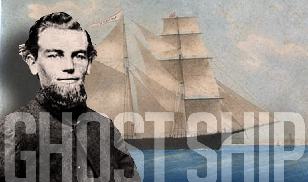 A Classic: The Fate of the Mary Celeste