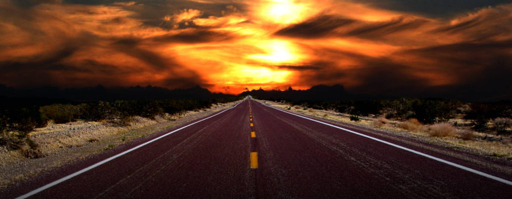 long-road-into-the-sunset