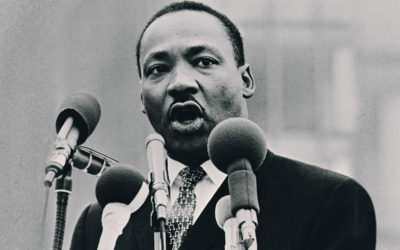 Deeper Questions on the Assassination of Martin Luther King