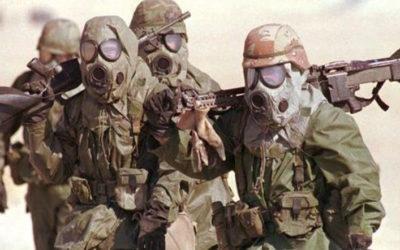 Secrets of the Gulf War