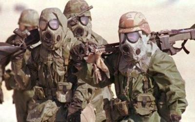 Secrets of the Gulf War