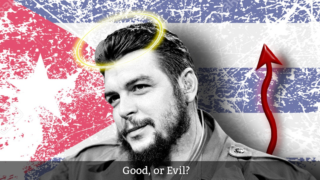 Che as Legend and Mystery