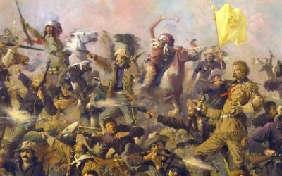 Custer – Dead Soldiers Tell No Tales, Survivors Tell Many