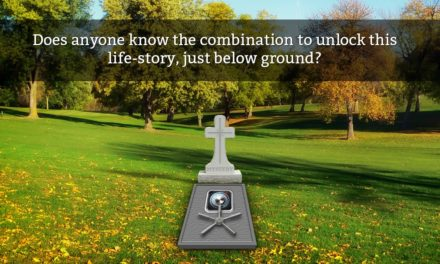 If a Graveyard Could Speak