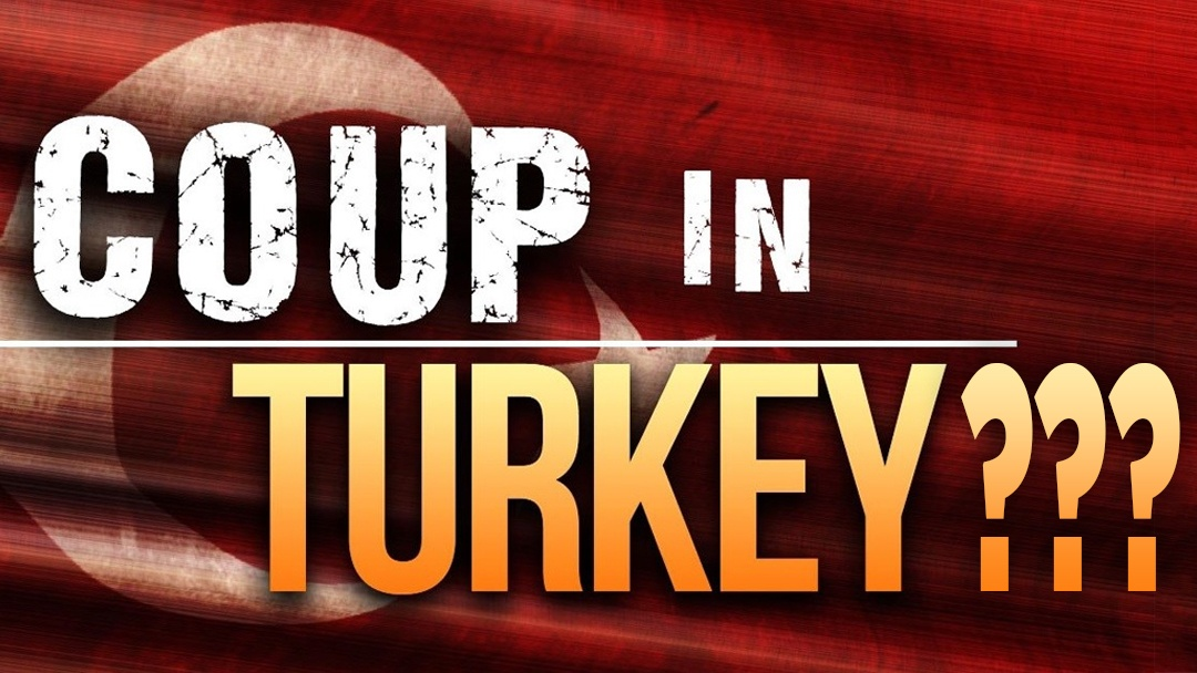 Something Rotten in the State of Turkey?