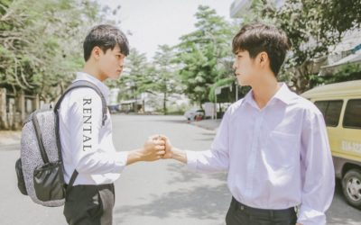 In Japan, Is a Friend Really a Friend?