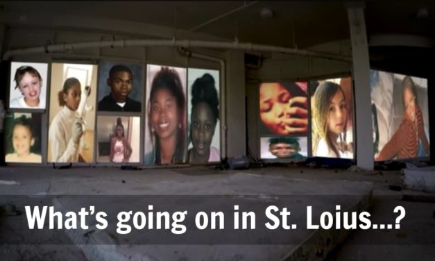 The Missing Teens of St. Louis