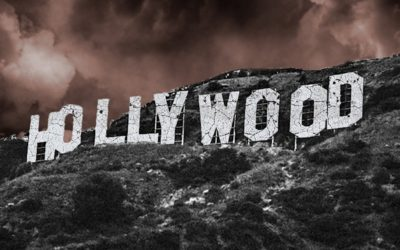Hollywood Gives a Script to Hollywood
