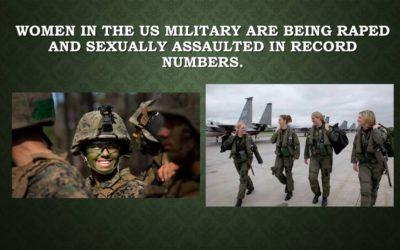 When Is Rape Really Murder?