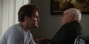 Jason Clarke and Bruce Dern