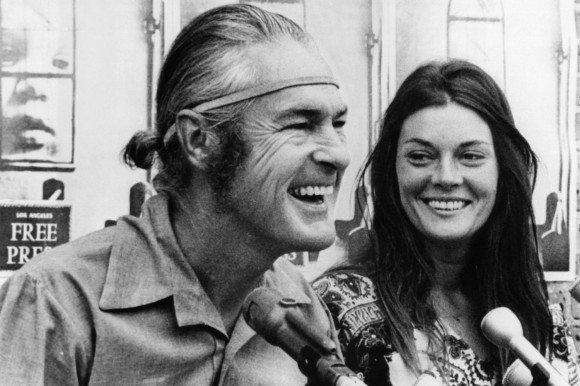 Was Tim Leary a CIA agent?