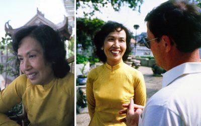 The Tale of Hanoi Hannah