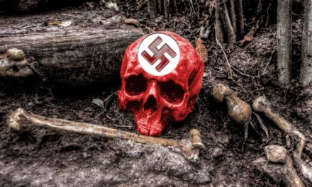 Hitler Is Dead, Once Again