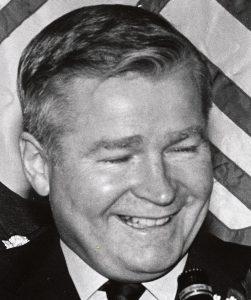 Billy Bulger – Politician