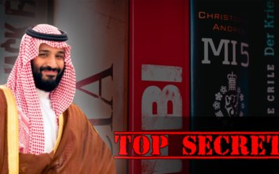 The Crown Prince of Secrecy