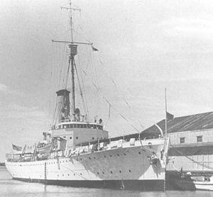 USCGC Itasca (1929)