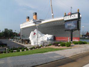Titanic Museum (Branson, Missouri)