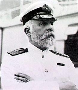 Captain Edward J. Smith