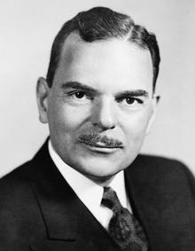 Governor Thomas E. Dewey