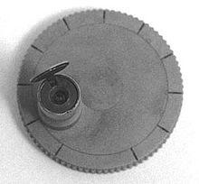 Microdot Mark IV Camera