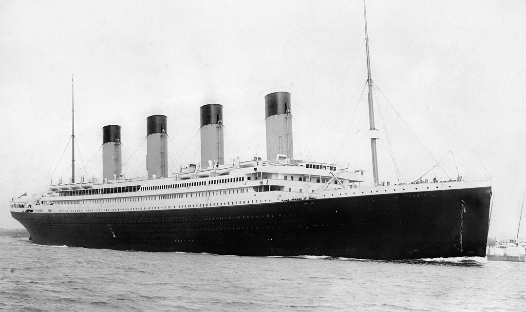 The RMS Titanic: So Much More Than a Movie